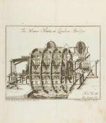 Sammlung nützlicher Machinen und Instrumenten nebst deren Erklärung aus dem Französischen,