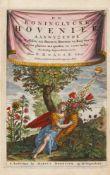 Causé, Hendrik: De koninglycke hovenier aanwyzende de middelen om boomen, bloemen en kruydrn te