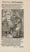 Schopper, Hartmann: De omnibus illiberalibus sive mechanicis artibus, humani ingenii sagacitate