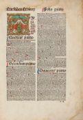 Versor, Johannes: Quaestiones super libris ethicorum Aristotelis cum textu. Köln: Heinrich