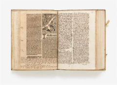 Guilelmus Parisiensis (Ed.): Postilla super epistolas et evangelia de te[m]pore et sanctis et pro
