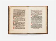 Albertanus Causidicus Brixiensis: De arte loquendi et tacendi. Köln: [Heinrich Quentell] 1497. 20,