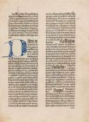 Petrus de Herenthals: Collectarius seu expositio super librum psalmorum. [Köln:] Konrad Winters, 10.