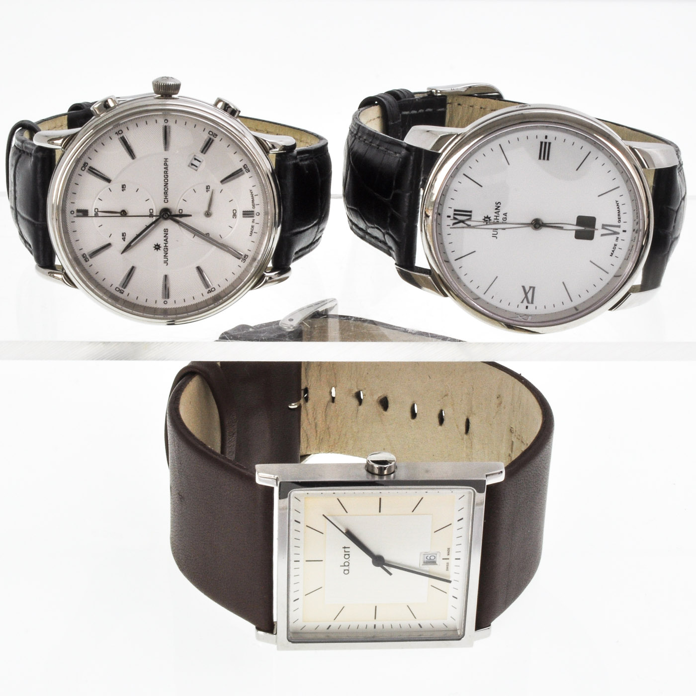 Lot 4045 - Three Watches - New