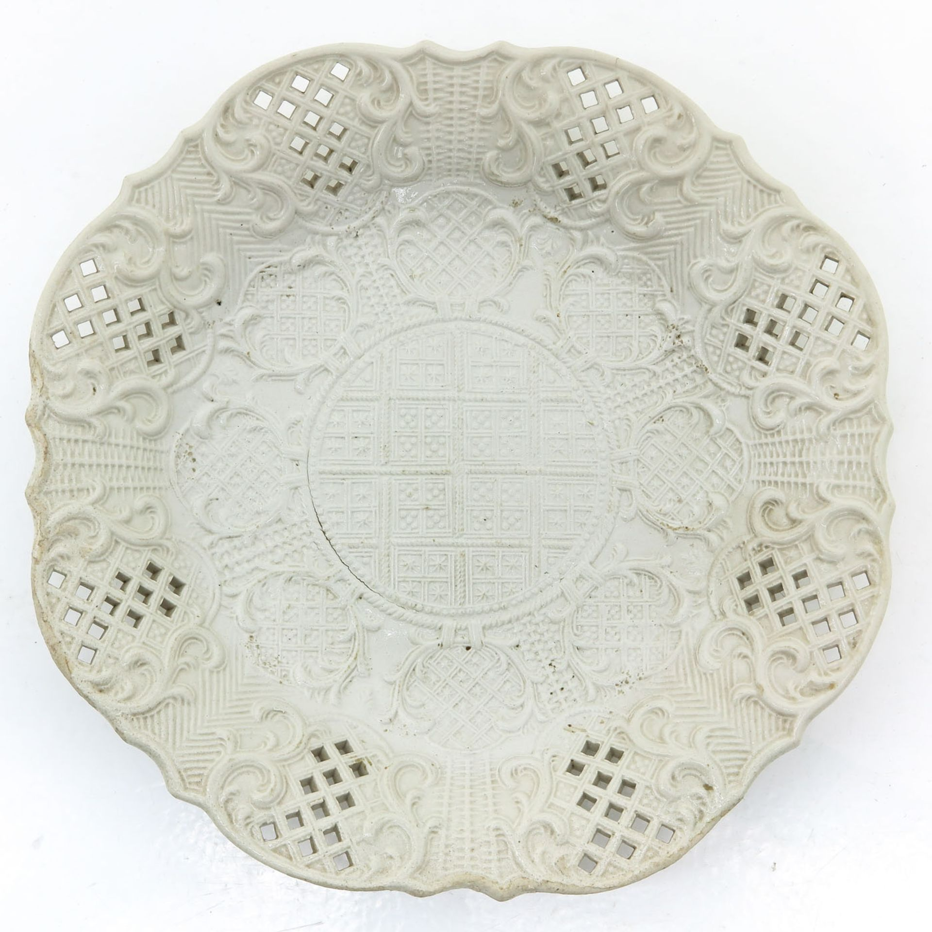 Los 1049 - A Collection of 18th - 19th Century English Creamware