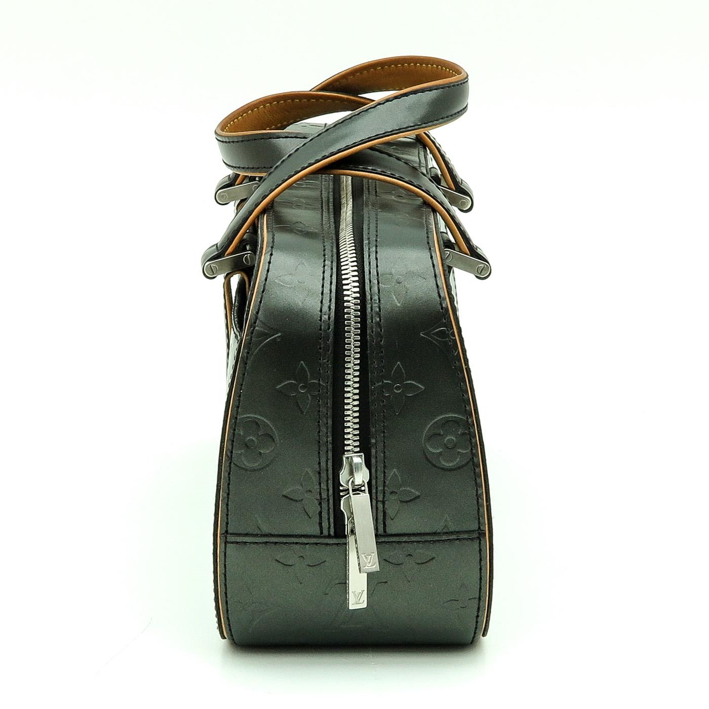 Lot 1268 - A Louis Vuitton Ladies Bag