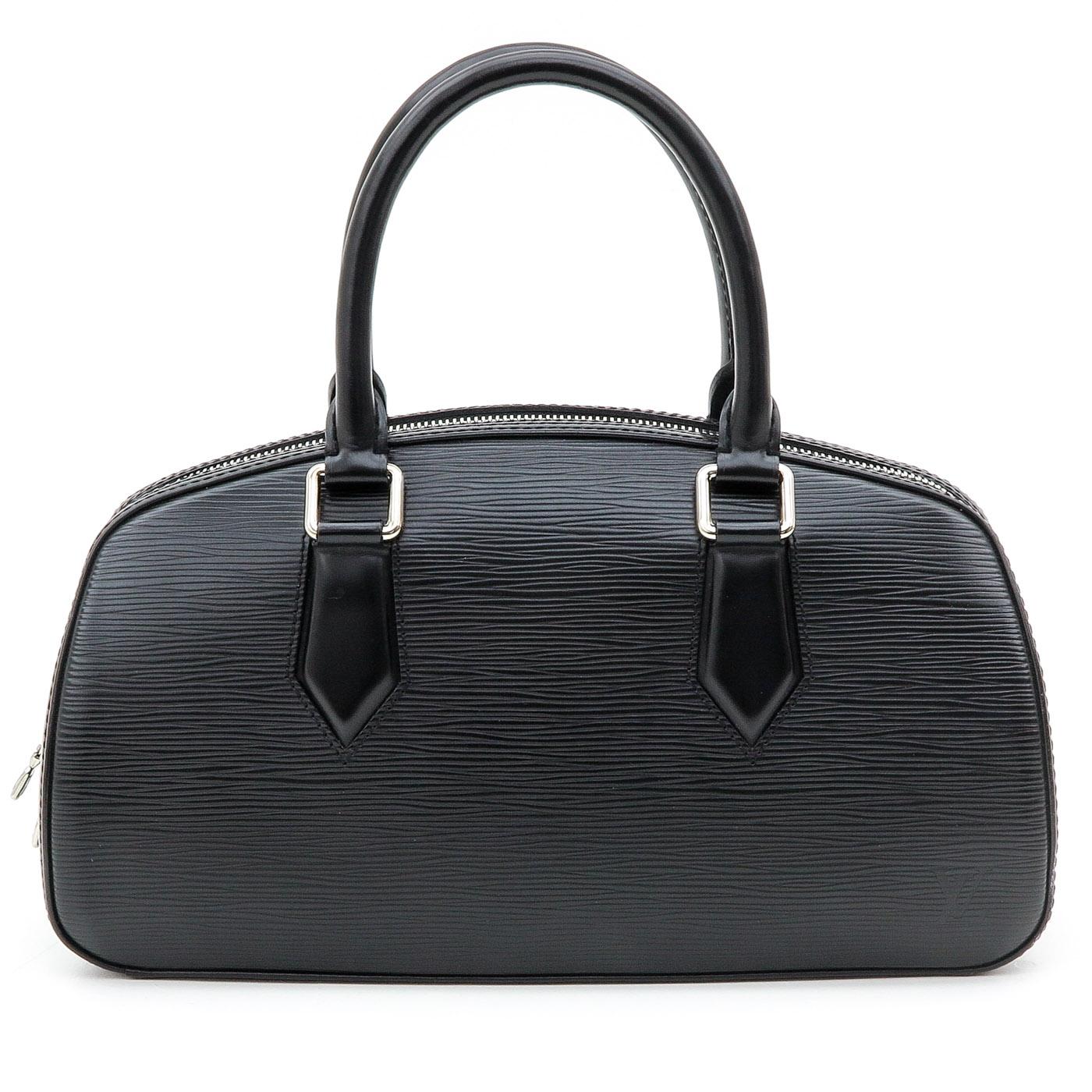 Lot 1266 - A Louis Vuitton Epi Leather Ladies Bag