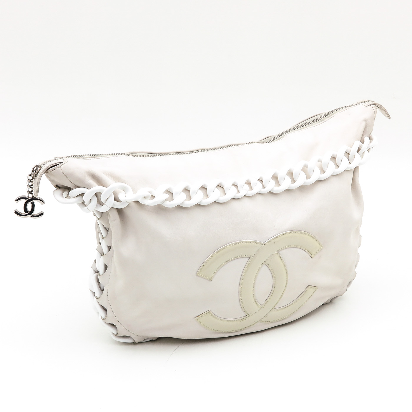 Lot 1253 - A Chanel Ladies Bag