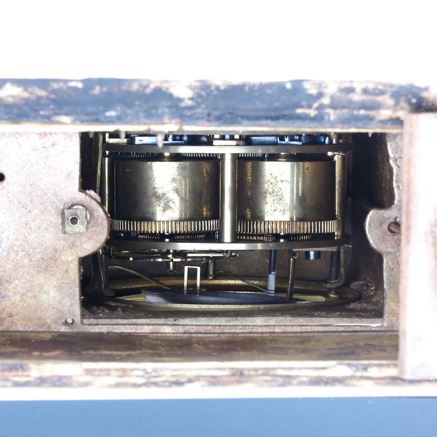 Lot 1083 - A French 19th Century Pendulum