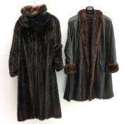 A Lot of 2 Ladies Coats