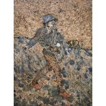 "Vik Muniz (b. 1961)""The Sower, after Van Gogh (Dry version)"", 2011Digital C-PrintEdition 10 5APWith"