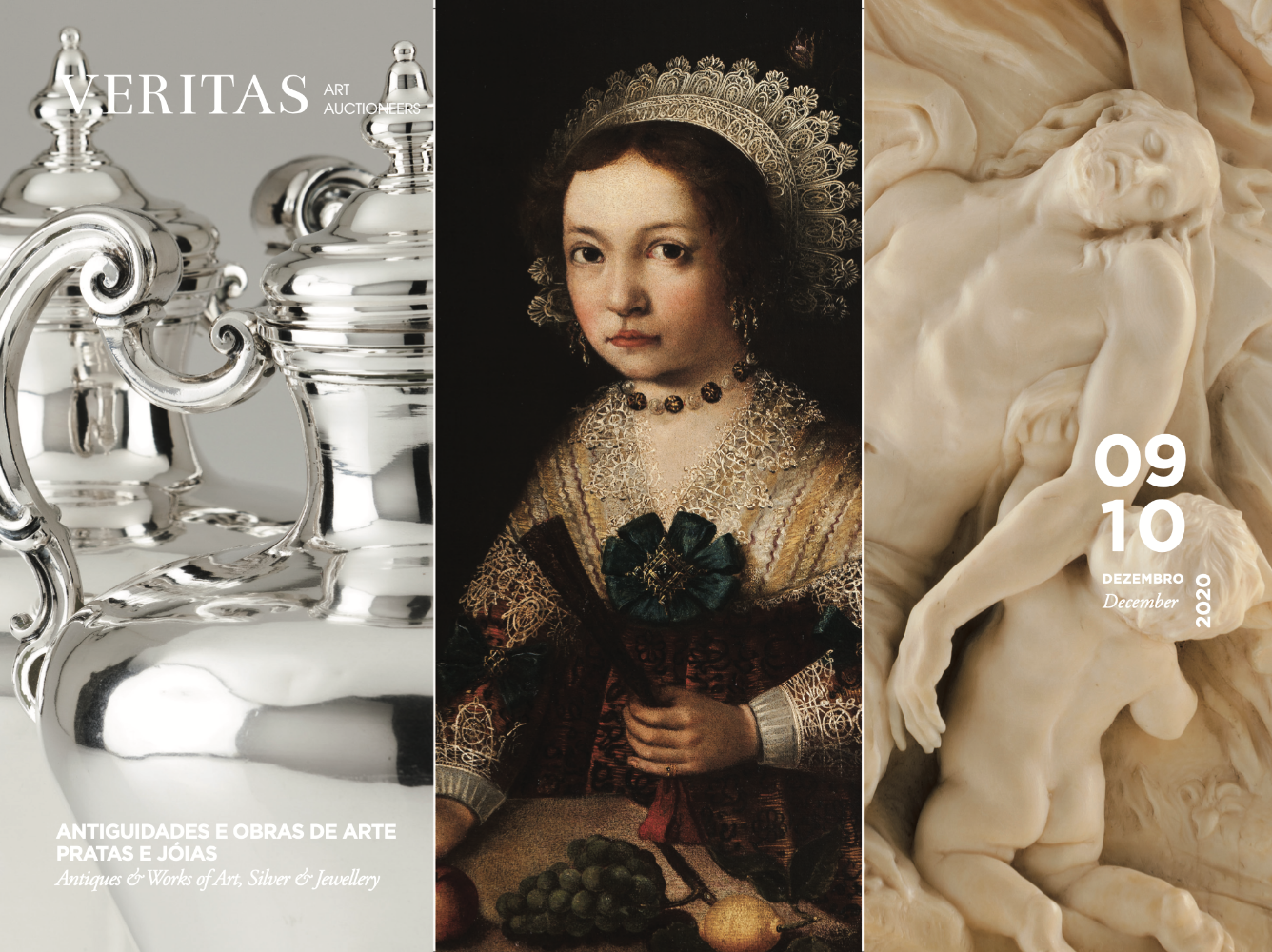 Antiques & Works of Art, Silver & Jewellery - Auction 103