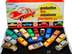 CLE - France - plastique - 1/48e (1)