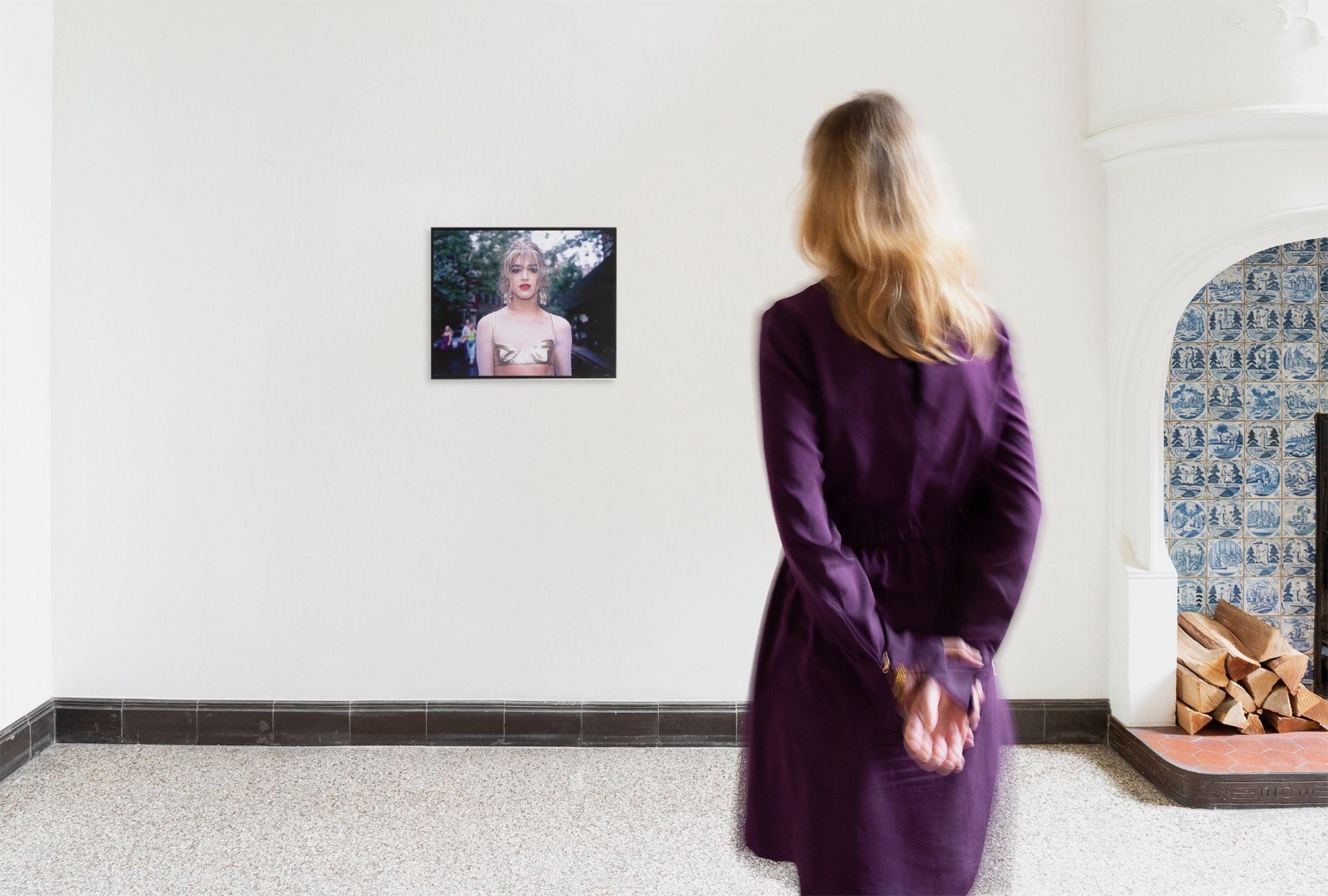 Nan Goldin (Washington D.C. 1953 – lebt in New York und Paris) - Bild 3 aus 3