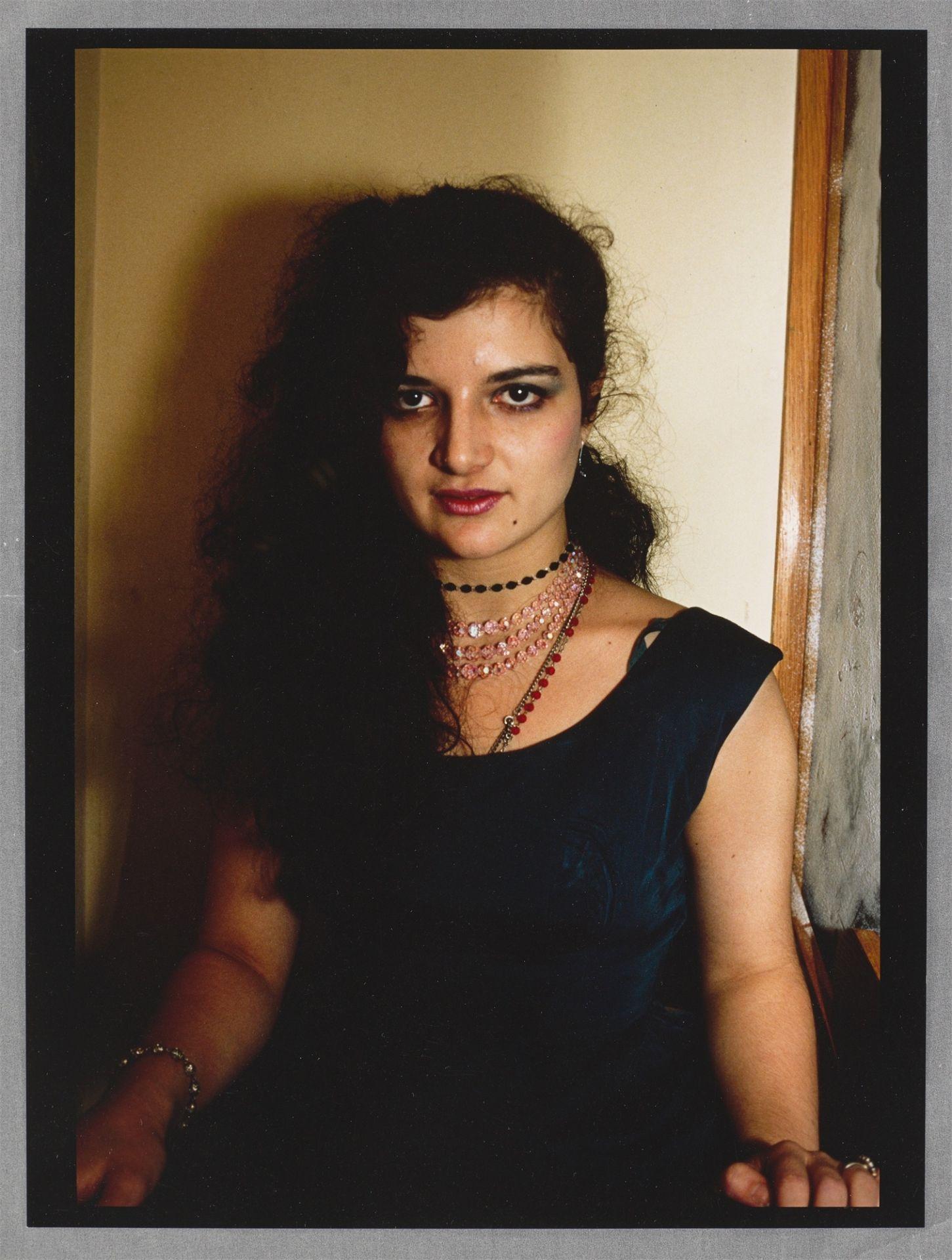 Nan Goldin (Washington D.C. 1953 – lebt in New York und Paris) - Bild 7 aus 14