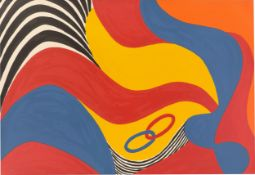 Alexander Calder (Philadelphia 1898 – 1976 New York)