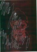 Joseph Beuys (Krefeld 1921 – 1986 Düsseldorf)