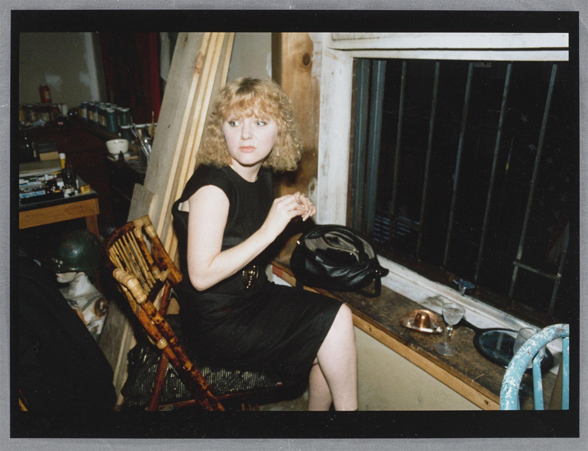 Nan Goldin (Washington D.C. 1953 – lebt in New York und Paris) - Bild 2 aus 14