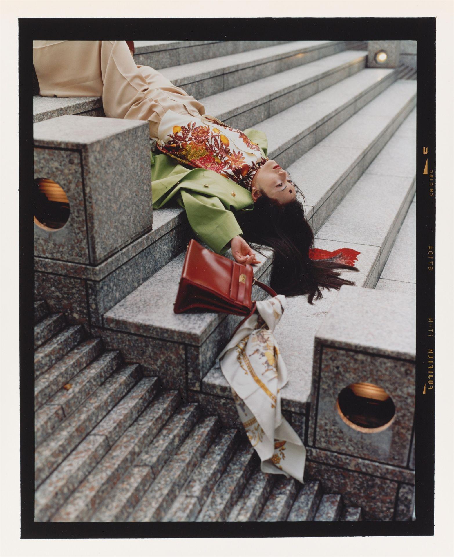Izima Kaoru (Kyoto, Japan 1954 – lebt in Tokyo)