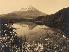 Kōyō Okada (Präfektur Niigata, Japan 1895 – 1972)