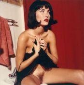 Bettina Rheims (Neuilly-sur-Seine 1952 – lebt in Paris)