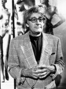 Ursula Kelm (Berlin 1942 – lebt in Berlin)