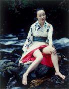 Nobuyoshi Araki (Tokio 1940 – lebt in Tokio)