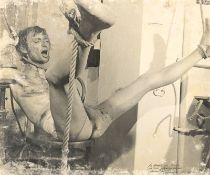 Günter Brus (Ardning, Steiermark 1938 – lebt in Graz)