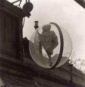 Melvin Sokolsky (New York 1933)