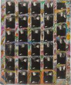 Peter Beard (New York 1938 – 2020 Montauk)