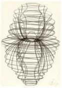 Tony Cragg (Liverpool 1949 – lebt in Wuppertal)