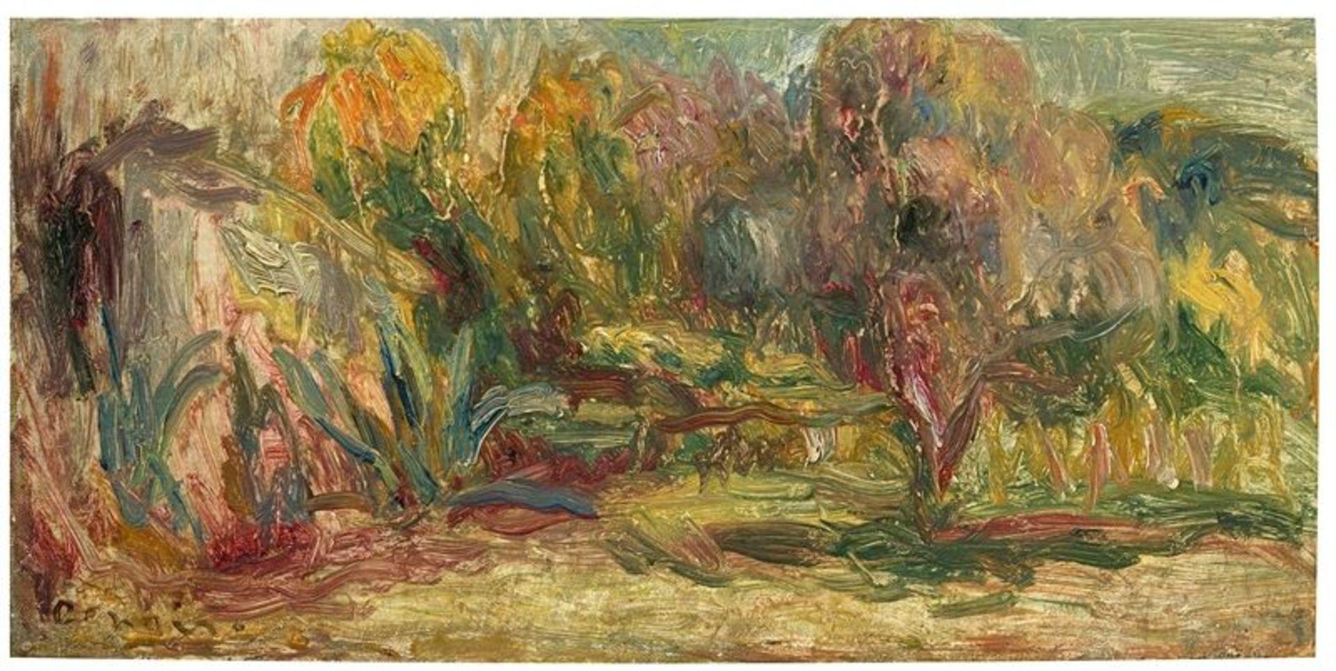 Los 128 - Auguste Renoir (Limoges 1841 – 1919 Cagnes-sur-Mer)