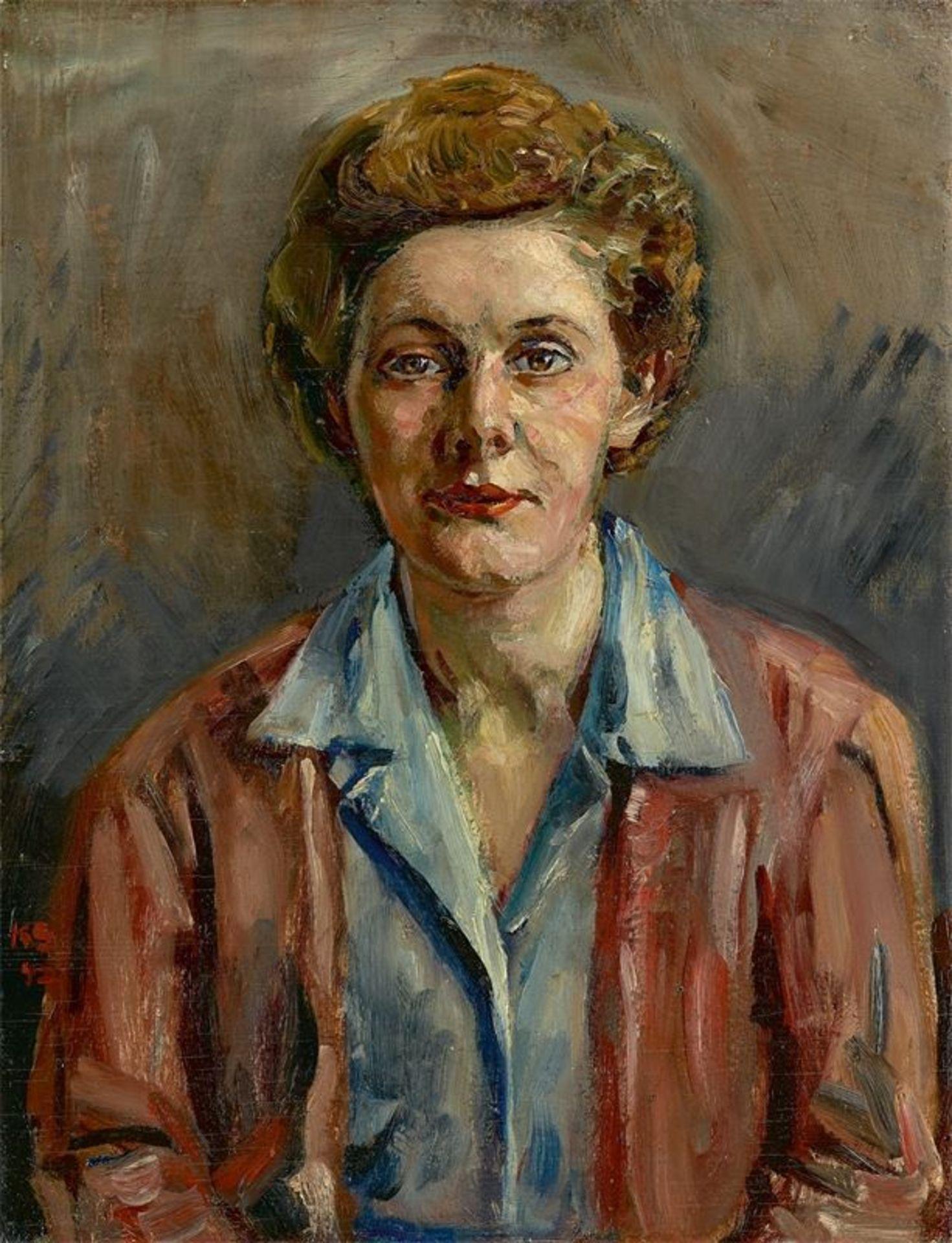Kurt Schwitters (Hannover 1887 – 1948 Ambleside/England)