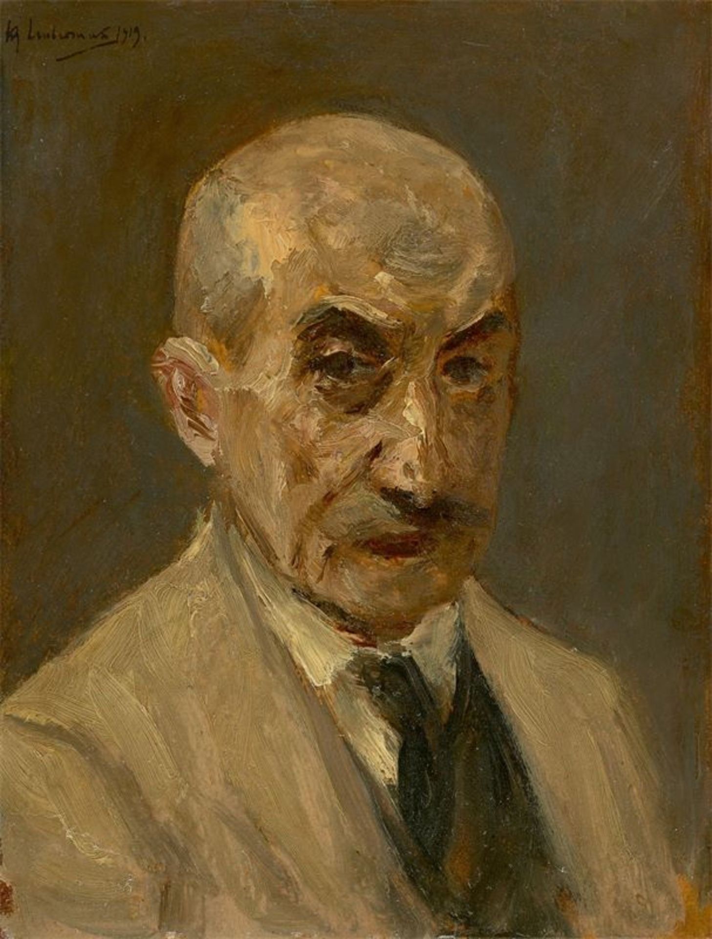 Los 116 - Max Liebermann (1847 – Berlin – 1935)