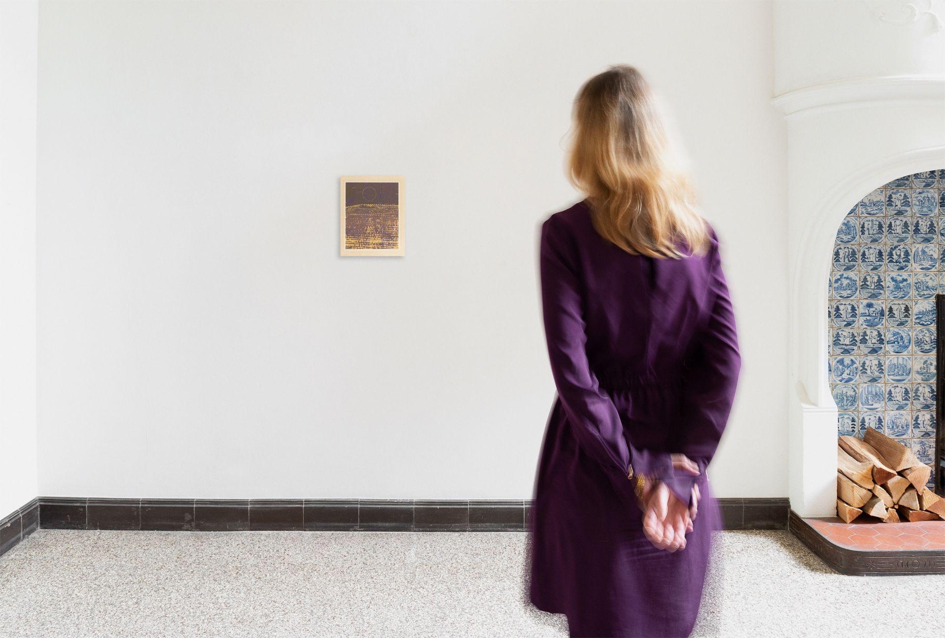 Los 1143 - Max Ernst (Brühl 1891 – 1976 Paris)