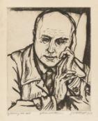 Peter August Böckstiegel (1889 – Arrode/Westfalen – 1951)