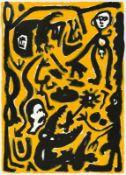 A.R. Penck (Dresden 1939 – 2017 Zürich)
