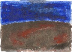 Mimmo Paladino (Paduli/Lucania 1948 – lebt in Paduli)