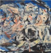 Cecily Brown (London 1969 – lebt in New York)