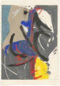 Jean Miotte (Paris 1926 – 2016 Hyères)