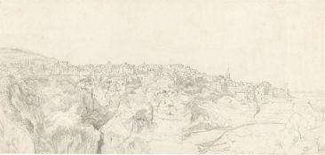 Deutsch, 1840. Tivoli. 1840