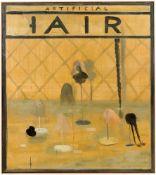 """Norbert Schwontkowski. """"Air"""". 2008"""