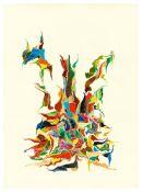 Friedrich Kunath. Ohne Titel. 2004