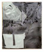 Rudolf Polanszky. Reconstructions / Dark Mirrors. 2017