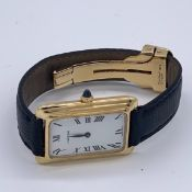 Vintage Cartier New York 18ct