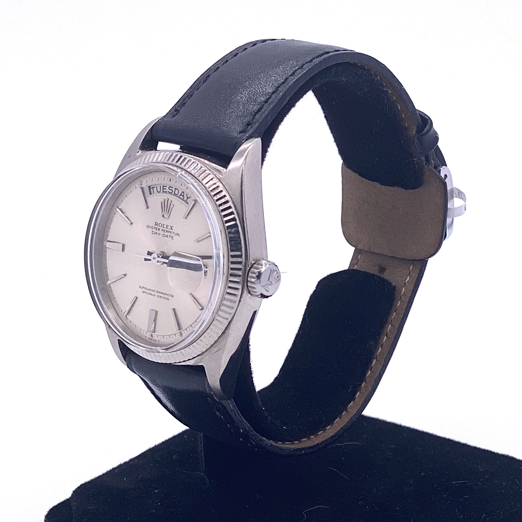 Lot 5 - Rolex Day Date Ref 1803