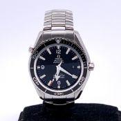 Omega Seamaster Planet Ocean ref 22005000
