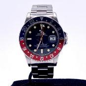 Rolex GMT Master ref 16750