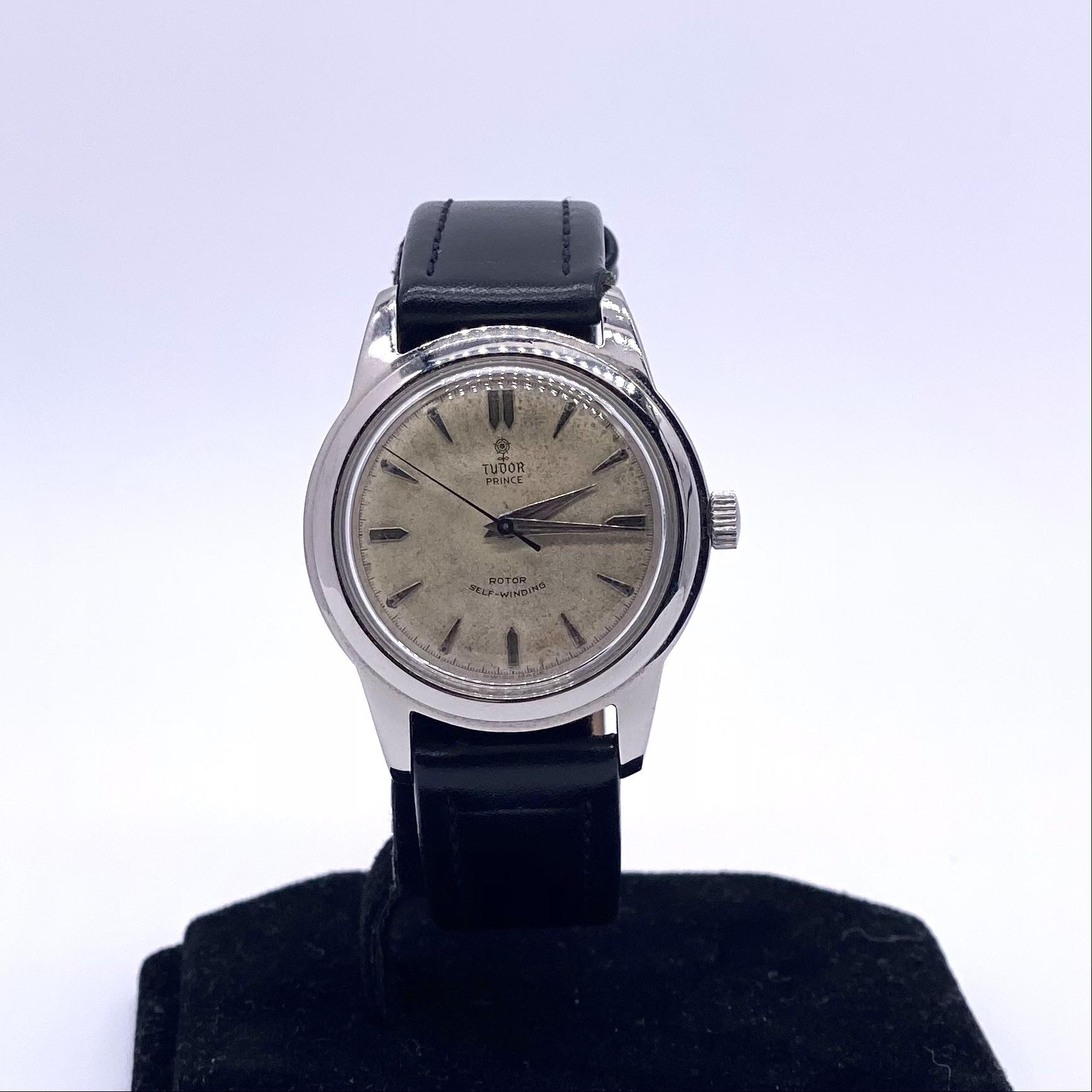 Tudor Prince Vintage Automatic Watch ref 1431