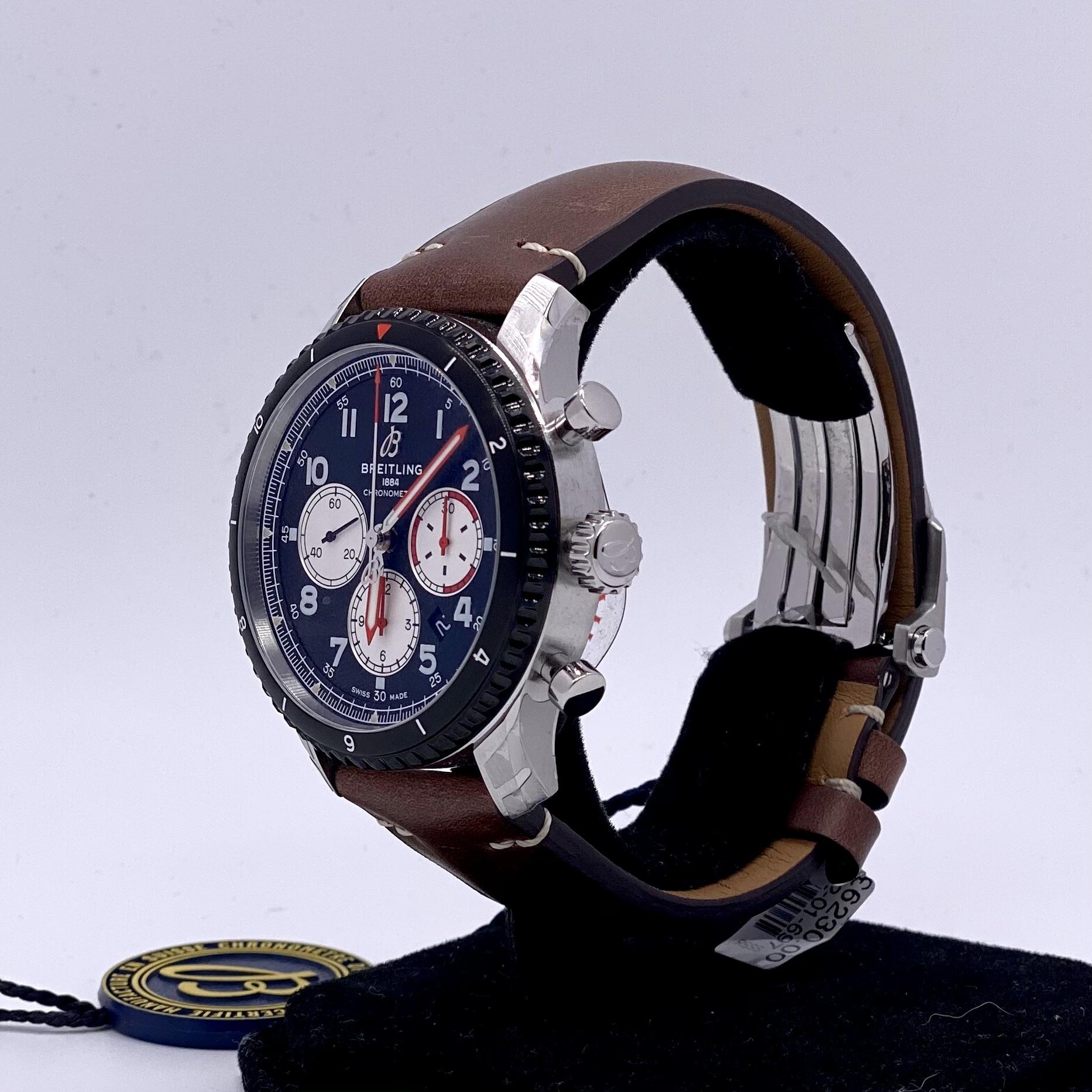 Breitling Chronometer AB0119 - Image 2 of 3